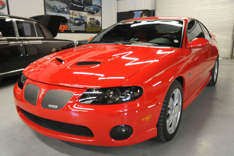 Cars For Sale In Las Vegas >> 2005 Pontiac GTO LS2 - Hot Rod City - Hot Rod City