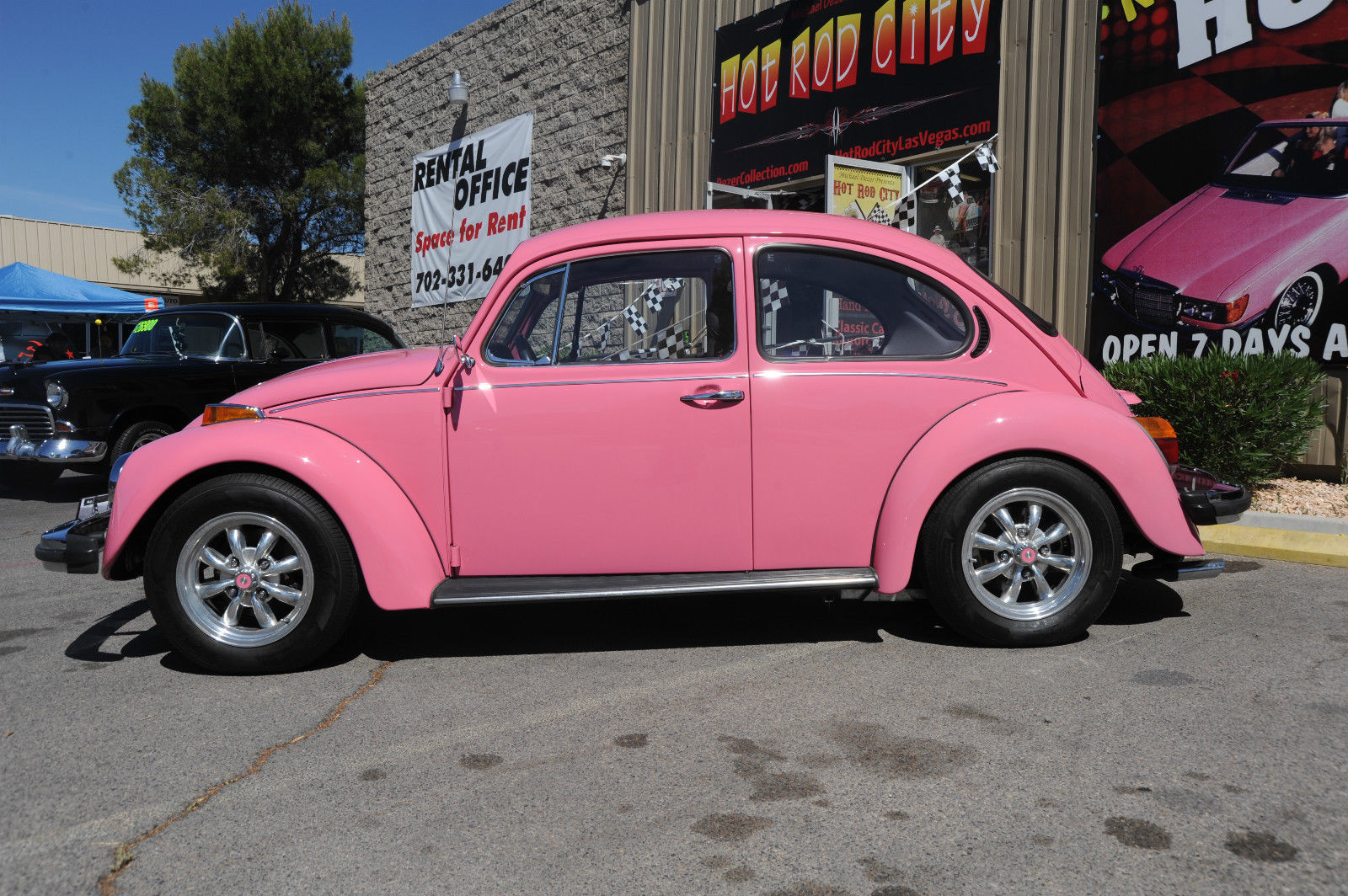 1977 Volkswagen Beetle - Classic - Hot Rod City - Hot Rod City